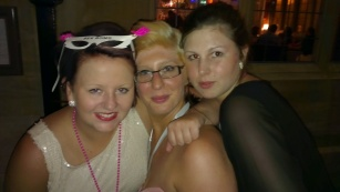Hen Night out